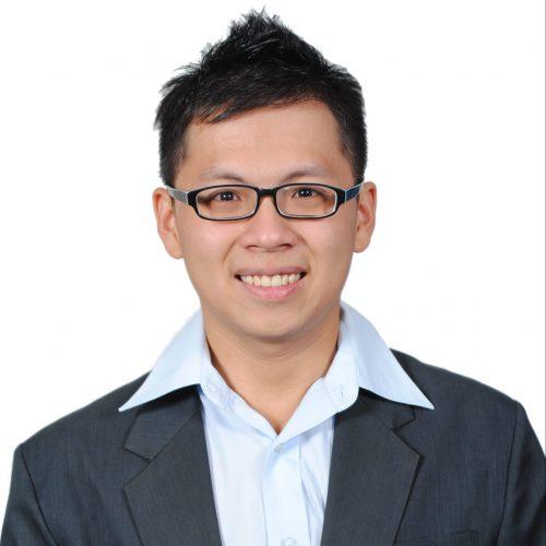 Gilbert Heng