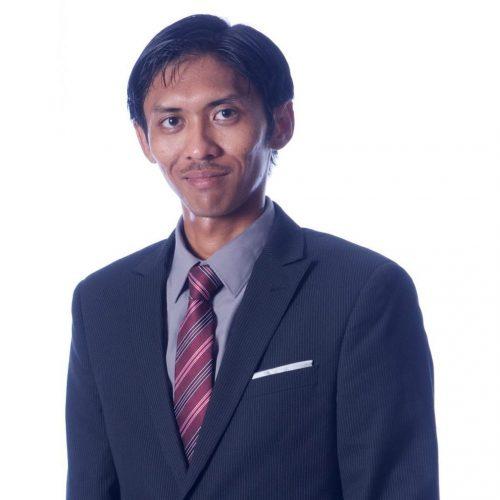 Mohd Iswardy Zulkefli